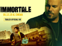 The Immortal (2019) Film Online