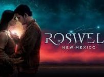 Roswell - New Mexico Episodul 9